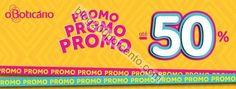 50% de desconto BOTICÁRIO promoções de 9 a 29 junho - http://parapoupar.com/50-de-desconto-boticario-promocoes-de-9-a-29-junho/