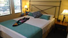 Port Douglas 2 bedder by the beach in Port Douglas