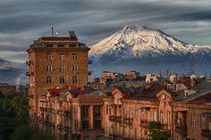 Sevan Matossian Ararat