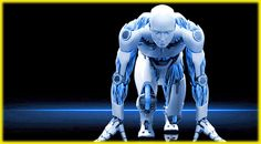 Cyborg The future of the human - Future Technology Trends