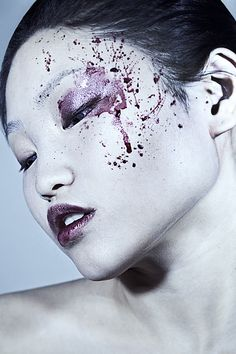 inspiring photography from jianyang-native SINSONG (aka: CHEN XI) and her creative partner IGLIN /// NeochaEDGE ///