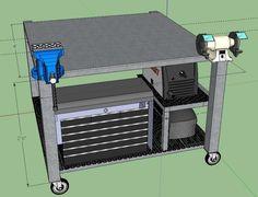 Welding plans  cool welding
