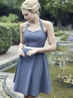 Free PDF pattern, GBSB Prom dress