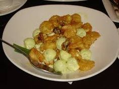PF Chang's Copycat Recipes: Shrimp with Candied Walnuts