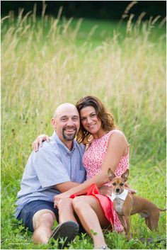 Meaghan & Matt's Lenox, MA Engagement Session - Tricia McCormack Photography