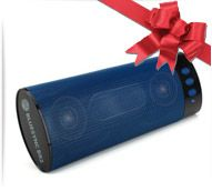 Black Friday Deal #4: Save 20% on the New GOgroove BlueSYNC BR2 Portable Wireless Bluetooth Speaker w/ Rechargeable Battery & Hands-free Microphone. Friday only for $24.99! http://www.accessorygenie.com/Genie-ous-Deals-cid222/blackfriday