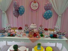 #pepapig #festa #menina