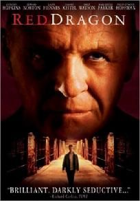 Red Dragon DVD Used (Free shipping)