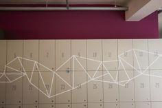 Ustream office, Budapest – Hungary » Retail Design Blog