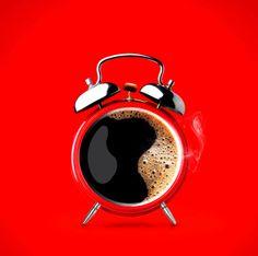 Monday Morning Wake-Up Call