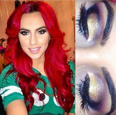 Look! Ariel is real!! IG: Bodmonzaid