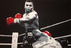 SACADAS DE RH: Case: Tyson, refém das emoções!