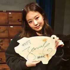 Kim Jennie, Jenny Kim, Yg Entertainment, South Korea News, Rose Video, Rapper, Pretty Asian, Blackpink Photos, My Little Baby