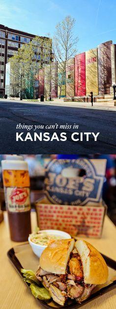 11 Awesome Things to Do in Kansas City Missouri + Kansas // localadventurer.com