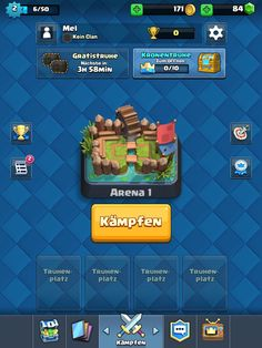 Clash Royale: Neues Freemium-Kartensammel- und Battle-Game der Clash  http://ift.tt/1STR6PC  Clash Royale: Neues Freemium-Kartensammel- und Battle-Game der Clash  http://ift.tt/1STR6PC   15/05/2016 8:16:52 AM GMT