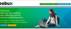 Kiếm tiền trên mạng PTC neobux
