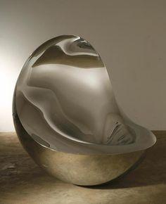 Ron Arad love this exquisite sculptural designed chair!