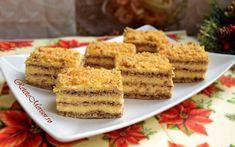 Prăjitura Krantz. O prăjitură cu nuci caramelizate! - Rețete Merișor Romanian Desserts, Food Festival, French Toast, Sweet Treats, Cheesecake, Food And Drink, Cooking Recipes, Sweets, Baking