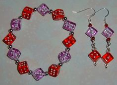 Leigh's Creative Gifts - Red Hat Society Gifts