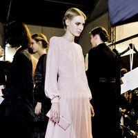 Manual de uso del rosa para este invierno: Valentino | Galería de fotos 10 de 30 | Vogue