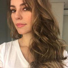 Paolla Oliveira fica loira para próxima fase de Além do Tempo