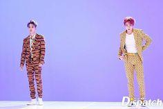 Park Jimin and Jeon Jeongguk (Jungkook) BTS Seokjin, Namjoon, Taehyung, Jimin Jungkook, Bts Bangtan Boy, Bts Boys, Jikook, Jung Hoseok, K Pop