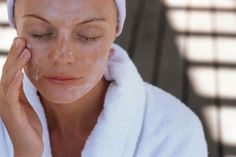 Unbelievably Effective Remedies for Red Dry Skin on the Face Facial For Oily Skin, Dry Skin On Face, Anti Aging Facial, Oily Skin Care, Skin Care Tips, Dry Skin Remedies, Home Remedies For Acne, Natural Remedies, Olive Oil Face Mask
