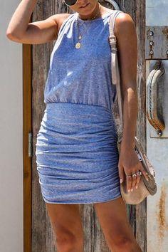 631f16828f02 7 Best blue bodycon dress images in 2016 | Elegant dresses, Blue ...