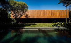 Casa Rampa,© Fernando Guerra | FG+SG