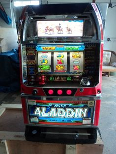 Takasago slot machine parts best slots to play on facebook