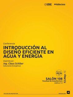 introduccion al diseño eficiente en agua y energía