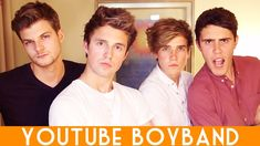 The YouTube Boyband thumbs it up so they make another one! :)