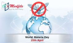 Today is World Malaria Day 2017 #WorldMalariaDay #worldmalariaday2017 #DefeatMalaria #SwasthaBharat