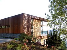 Land's End | Building Studio Architects | Archinect