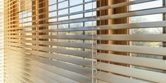 InventHelp® Client Patents Easy Blinds - Improved Design for Window Blinds Invented