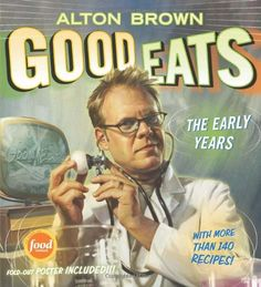 Alton Brown and the Return of #GoodEats? read about it at http://getreallol.com/alton-brown-and-the-return-of-good-eats/
