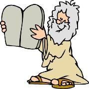 Moses Bible Crafts