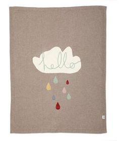 Ensure your baby is cosy and warm in our selection of baby blankets. You're sure to find something to suit your nursery in our stylish range of cot blankets. Mamas And Papas, Baby Warmer, Knitted Blankets, Nursery Decor, Kids Fashion, Kids Rugs, Colours, Furniture, Sweet Dreams