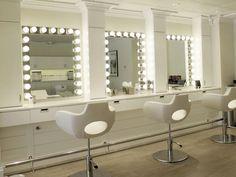 SALON TOUR: Cloud 10 Blow Dry Bar & Salon in Boca Raton, Florida | Modern Salon