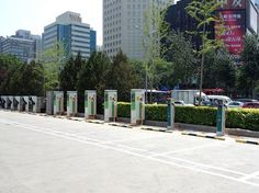 Uncovering the Full Potential of Electric Vehicles in China