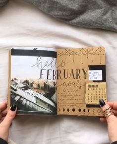Art Journal Inspiration. pollyandbooks