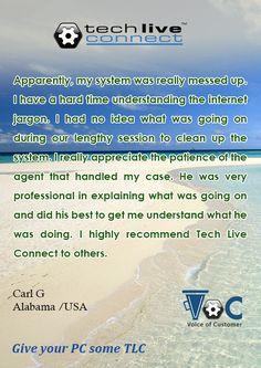 Voice of Customer #VoiceofCustomer #SatisfiedCustomer