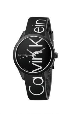 cc5af4f6f5d Calvin Klein Color ck K5E51TBZ Calvin Klein Watch