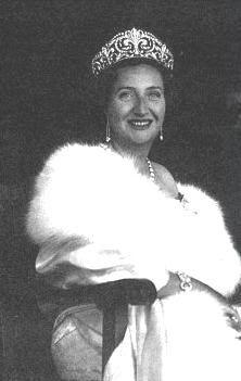 Doña María de las Mercedes