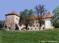 Prague, Kirchen, Czech Republic, Palace, Medieval, England, Europe, Mansions, House Styles