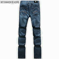 Jeans BMW Homme H0006