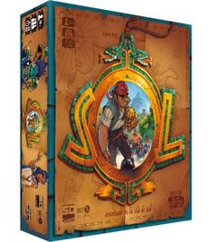 Conquistador, Your Turn, Board Games, Star, Tabletop Games, Table Games