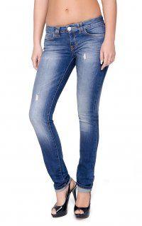 Женские джинсы TOM TAILOR Womens jeans TOM TAILOR
