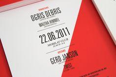 ROTKÄPPCHEN printdesign by LSDK , via Behance