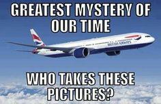 Greatest mystery :))
